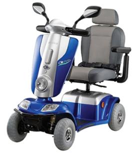 Midi XLS Blue