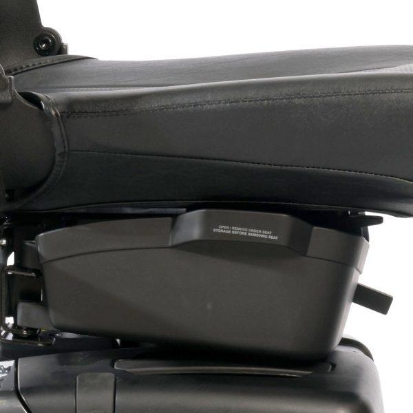 Revo 2 underseat storage