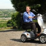 How to Increase the Travel Range of your Mobility Scooter